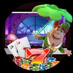 Casino geld zonder storting